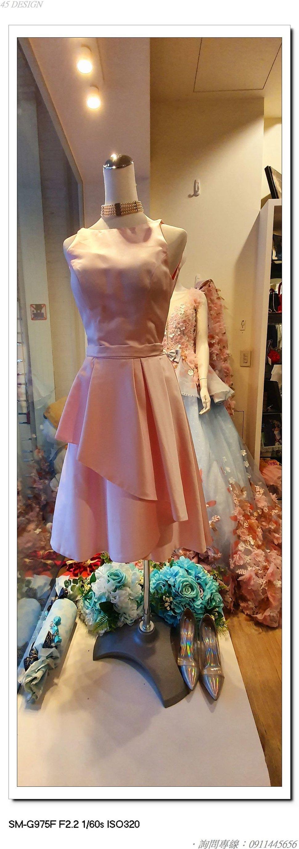 20200211_170830 - 全台最便宜-45DESIGN四五婚紗禮服《結婚吧》