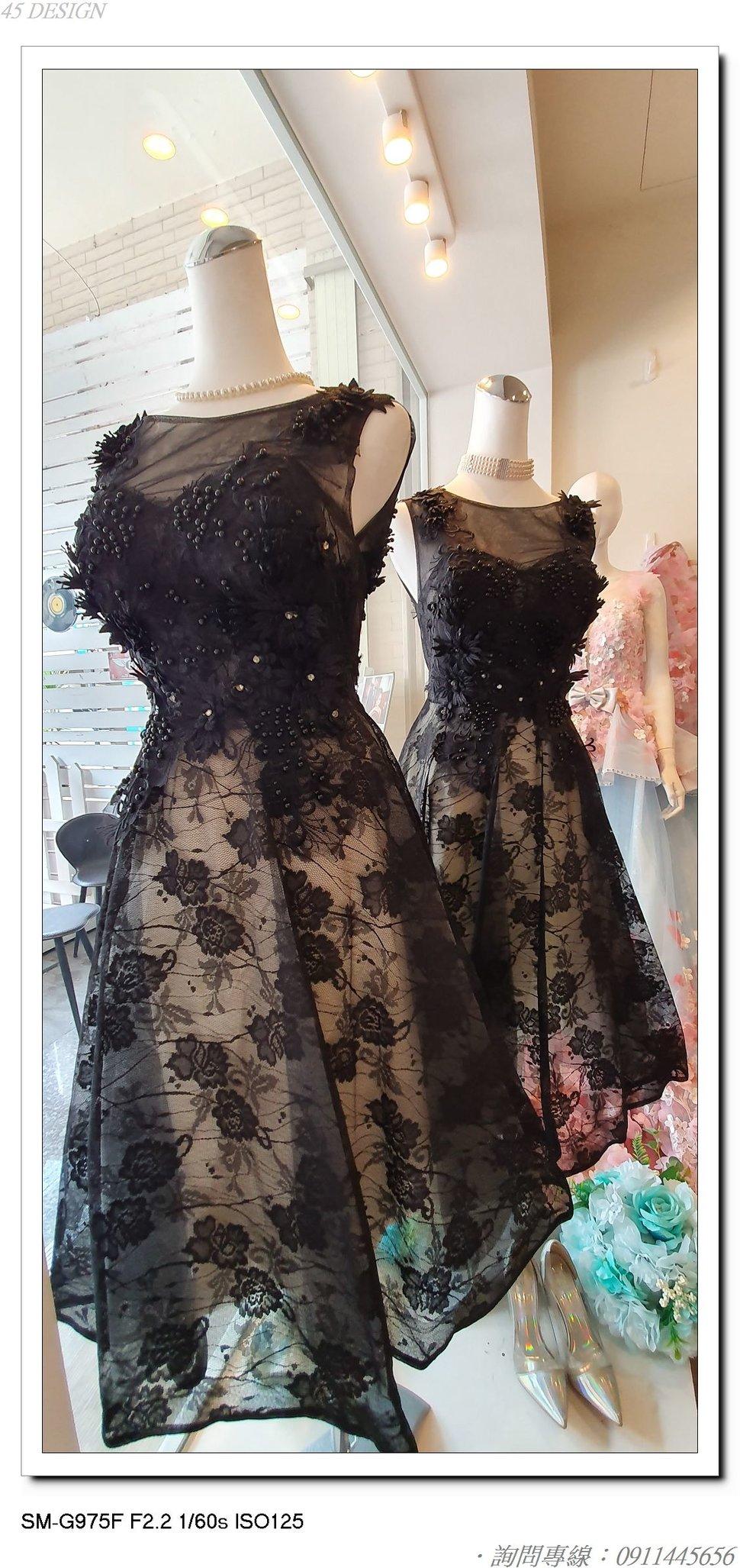 20200209_102615 - 全台最便宜-45DESIGN四五婚紗禮服《結婚吧》