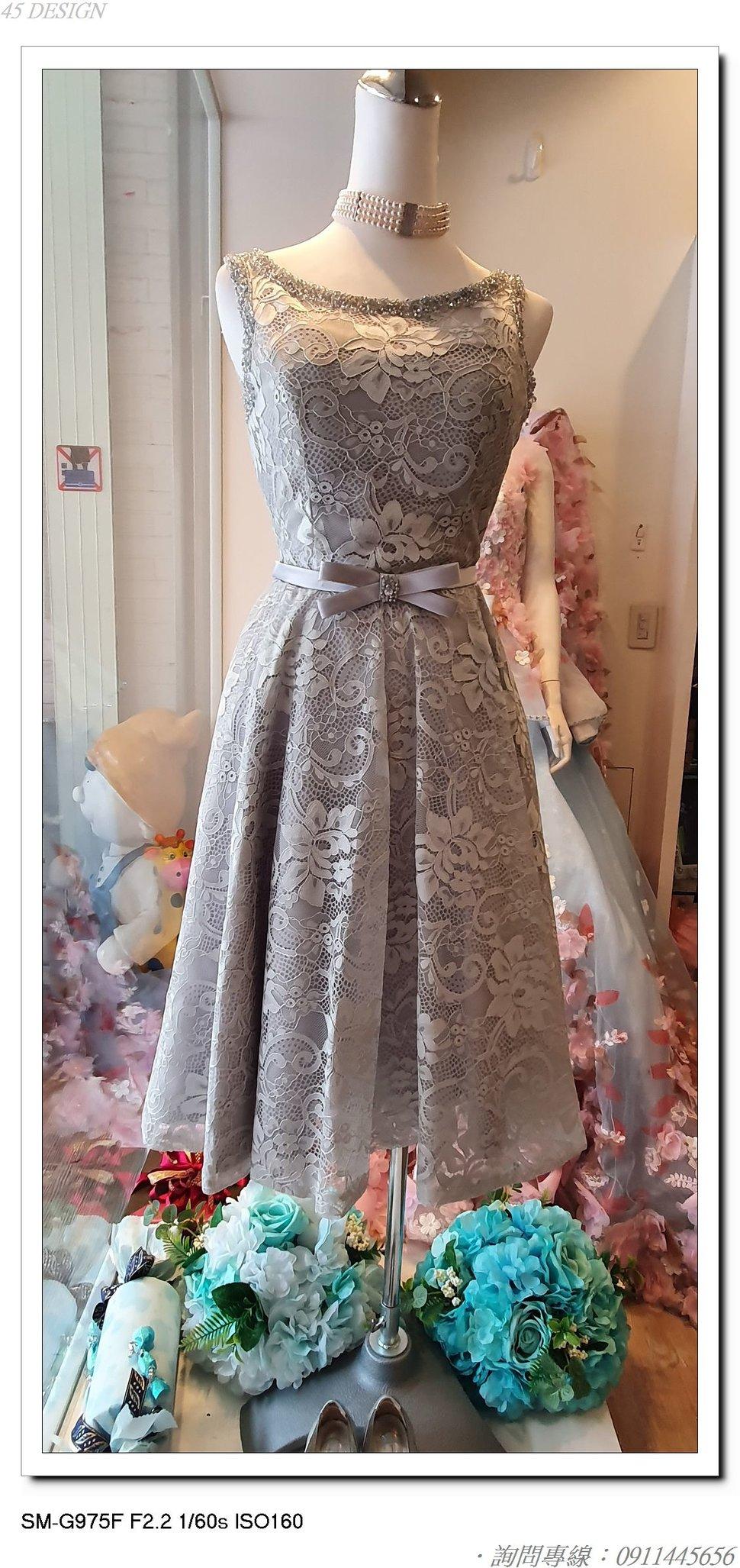 20200211_101648 - 全台最便宜-45DESIGN四五婚紗禮服《結婚吧》