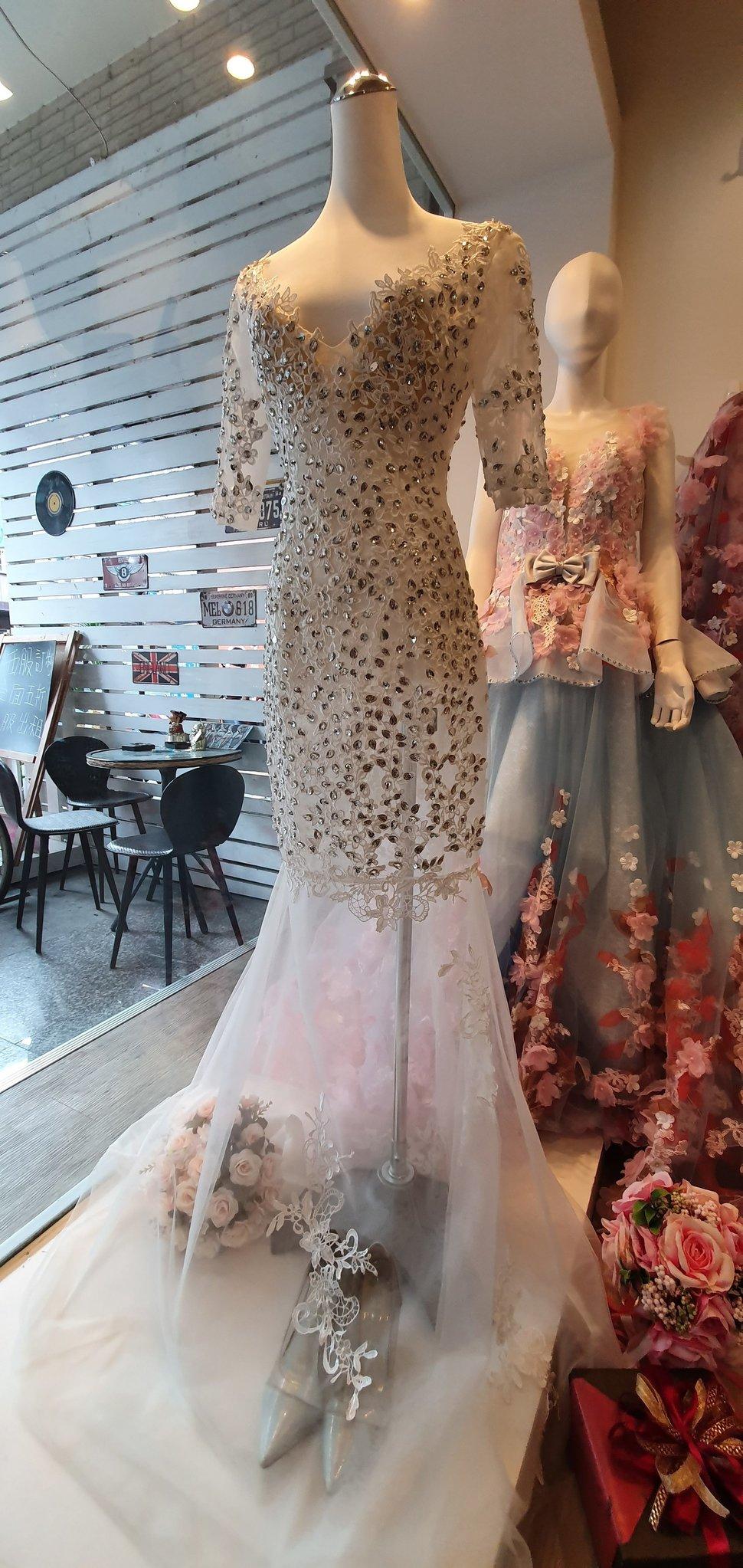 20200201_163851 - 全台最便宜-45DESIGN四五婚紗禮服《結婚吧》
