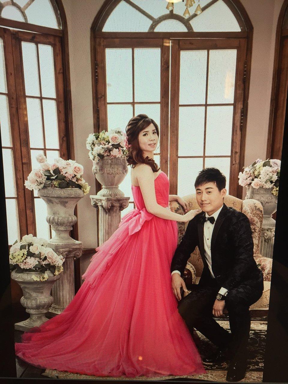 TIFFANY | 台中帝芬妮精品婚紗,走向我們的幸福,選帝芬妮就對了