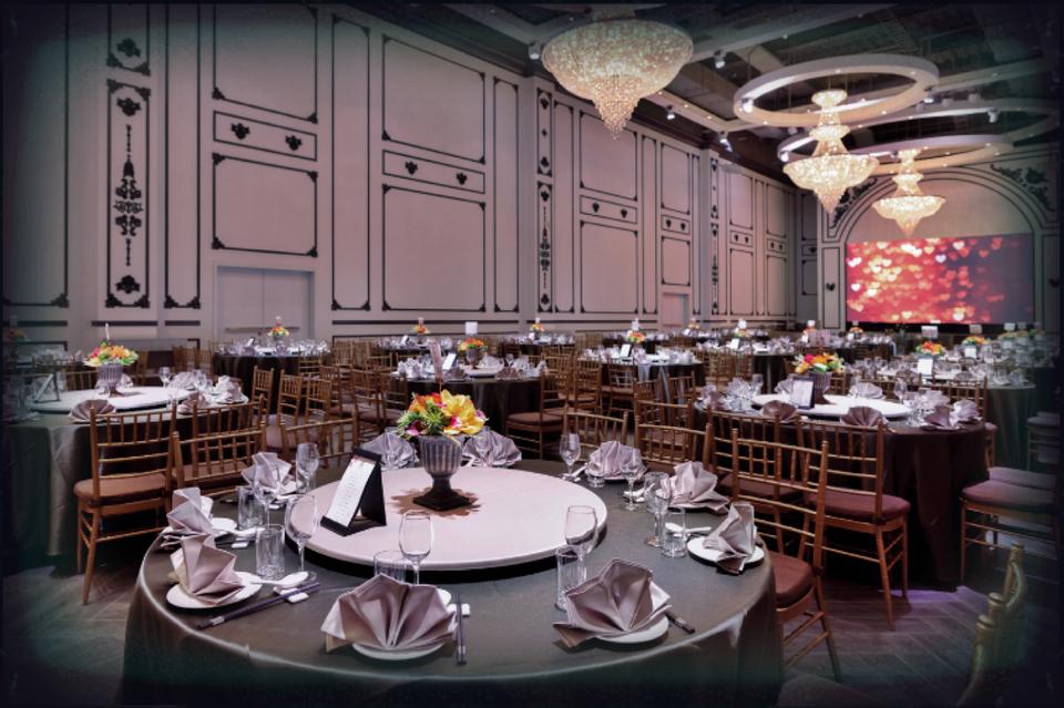彭園婚宴會館-八德館,一條龍超貼心❤️服務