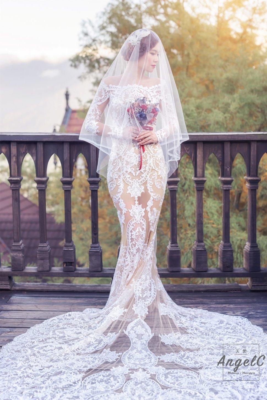 10-1170x1753 - 天使AngelC 新娘秘書 造型工作室《結婚吧》