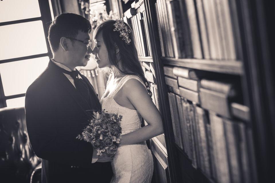 WH-為您好事韓風婚紗,值得推薦的好婚紗__高CP值,棚景很美