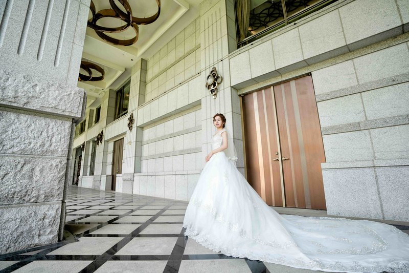 婚攝艾斯/中部專業婚禮攝影師作品