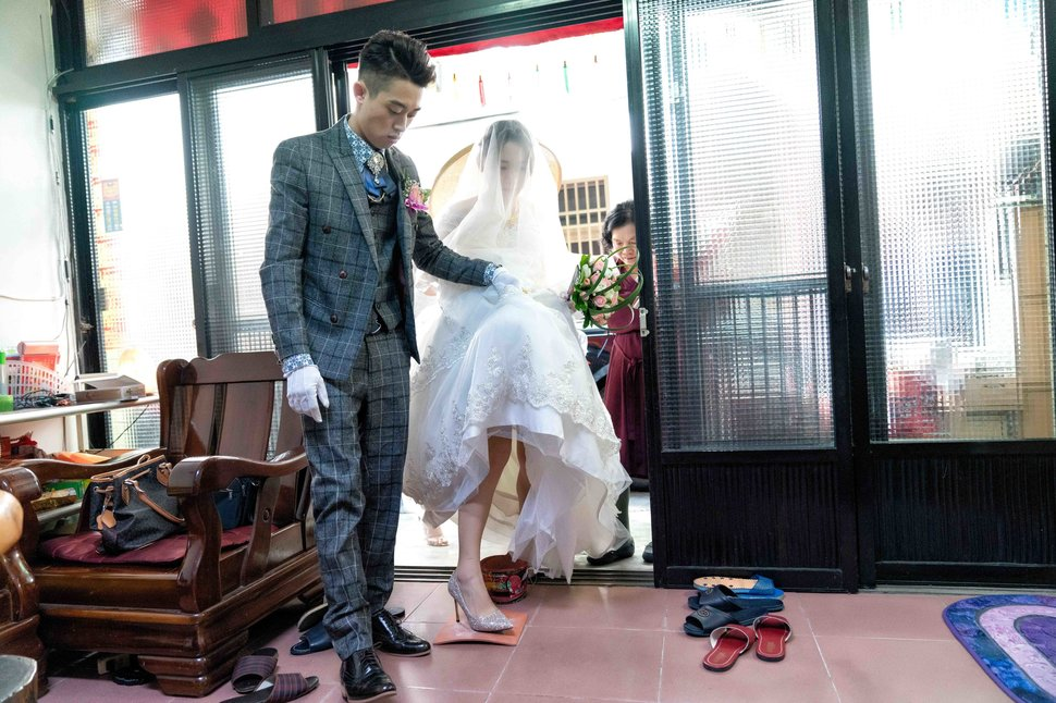 DSC08665 - 婚攝艾斯 ACES - 結婚吧