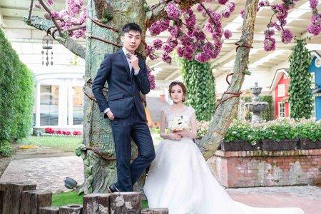 婚攝艾斯 ACES│茂園和漢美食館類婚紗精選