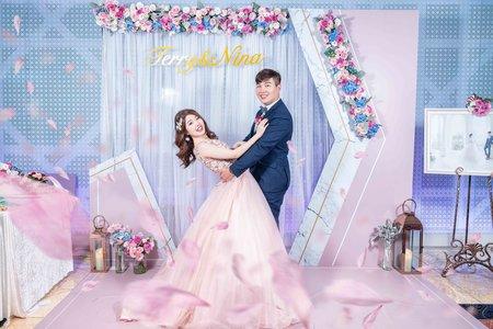 The Lin 台中林酒店│訂婚儀式+午宴
