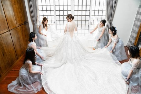 Aces Wedding 浪漫紀實│婚禮紀錄精華版