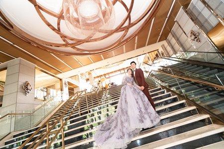台中葳格國際會議中心│訂婚儀式+午宴