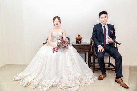台中純結婚迎娶儀式