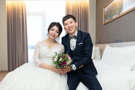 新竹安捷國際酒店 AJ Hotel│純結婚迎娶儀式