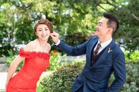 100部婚禮精選│Aces Wedding浪漫紀實