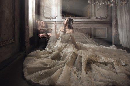 個人婚紗寫真