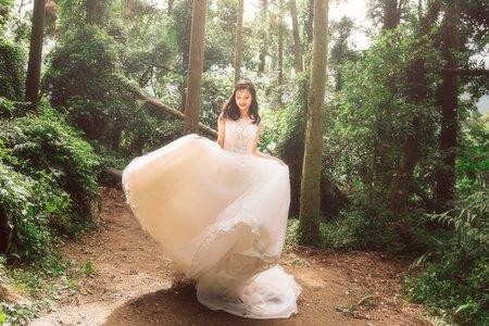 陽明山-黑森林