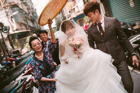 婚攝-美好時代-板橋彭園