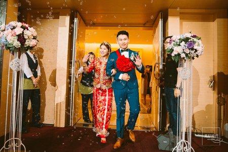 婚攝-美好時代-宜蘭長榮鳳凰酒店