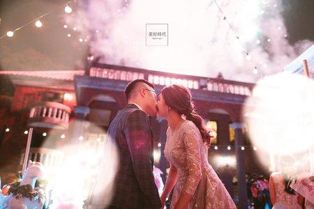 婚禮攝影-美好時代-平面拍照方案