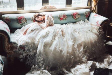 老英格蘭-合歡山-清境婚紗