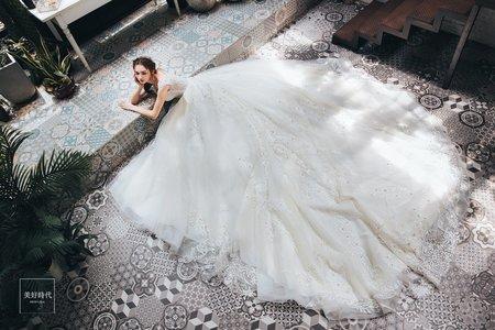 婚紗-美好時代-基地