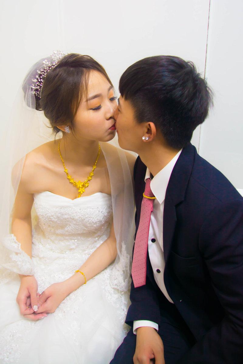 婚禮攝影/婚禮記錄作品