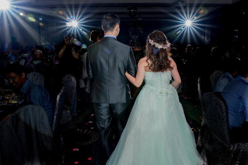 婚禮攝影/婚禮記錄  小資有感方案作品