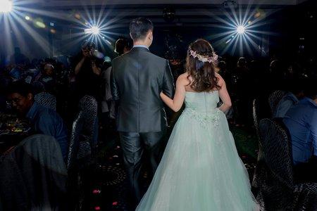 婚禮攝影/婚禮記錄  小資有感方案
