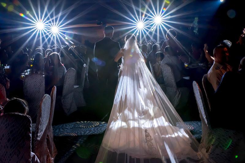 婚禮攝影/婚禮紀錄-單儀式+午宴作品