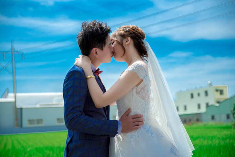婚禮攝影/婚禮紀錄-單儀式+晚宴作品
