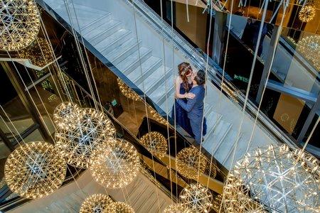 婚禮攝影/婚禮紀錄-單儀式+晚宴