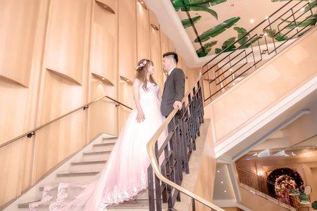 台中婚攝 婚禮攝影 儀式加午宴8800  僑園飯店