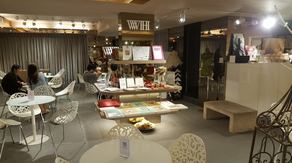 WH-為您好事韓風婚紗,優質服務的婚紗工作室