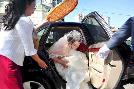 婚禮攝影 菁