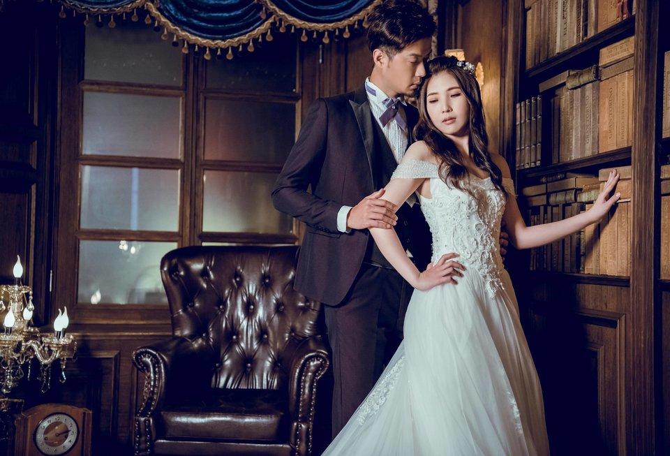 WH-為您好事韓風婚紗,大推WH為您好事韓風唯美婚紗~
