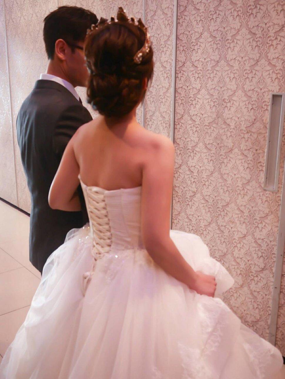 453202 - 雲林新秘/嘉義新娘秘書/Tina造型美學《結婚吧》