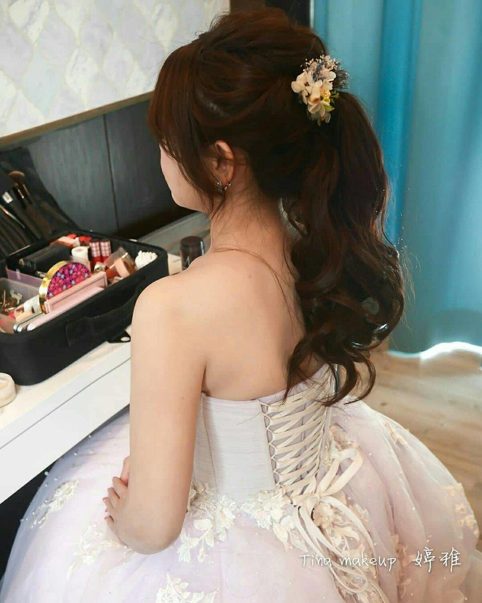 451434 - 雲林新秘/嘉義新娘秘書/Tina造型美學《結婚吧》
