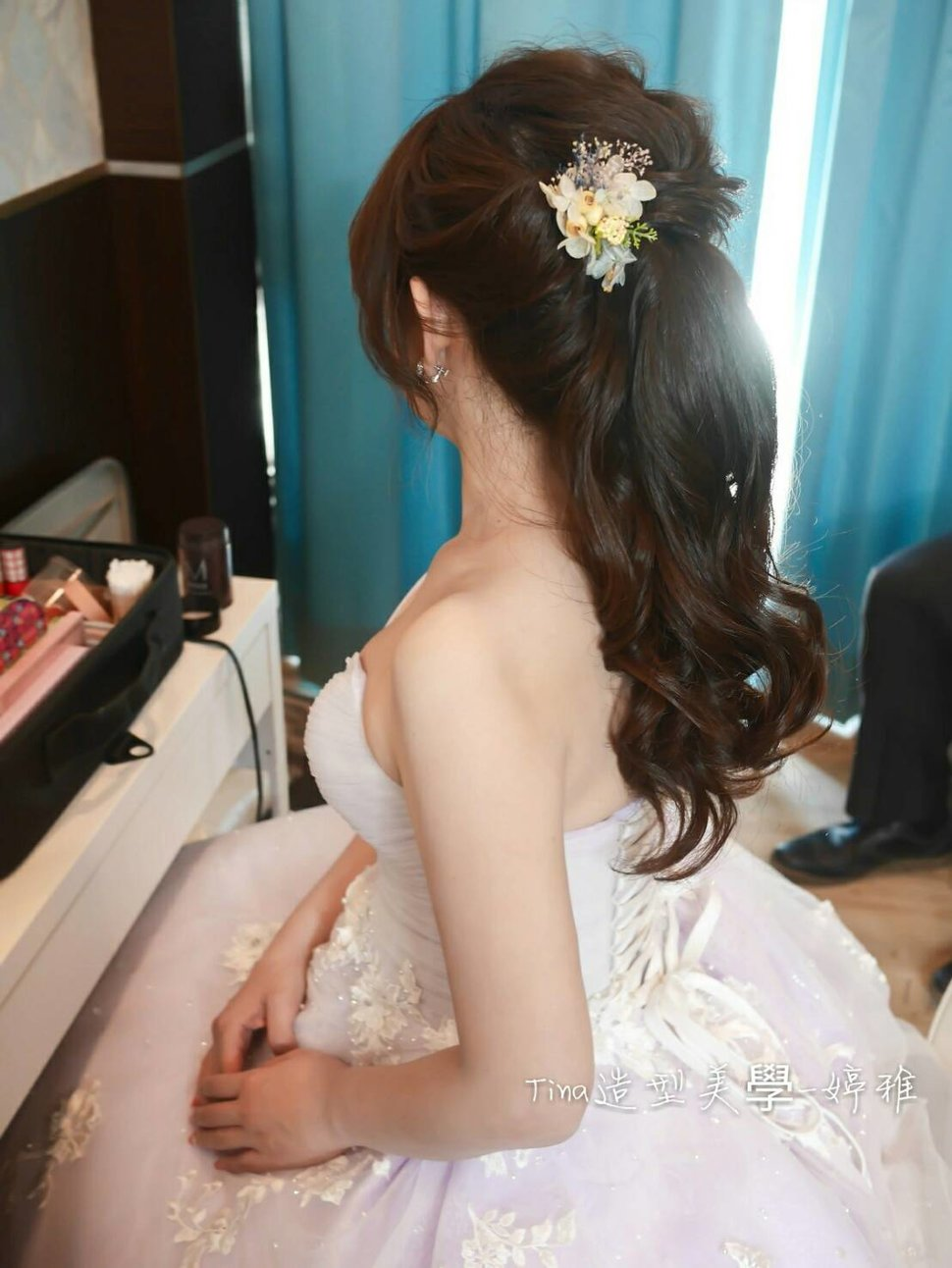453199 - 雲林新秘/嘉義新娘秘書/Tina造型美學《結婚吧》