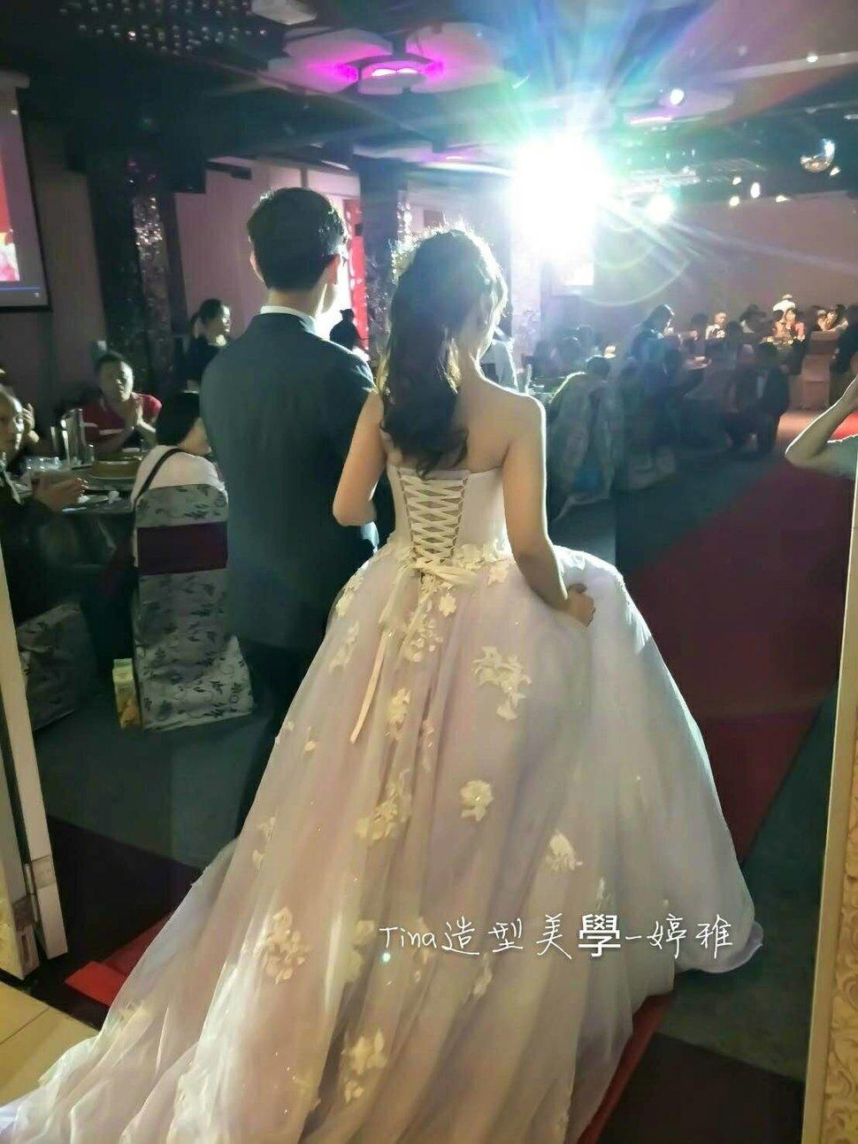 453191 - 雲林新秘/嘉義新娘秘書/Tina造型美學《結婚吧》