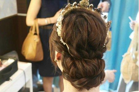 我的韓風新娘