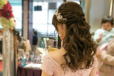 皮皮嘉義結婚