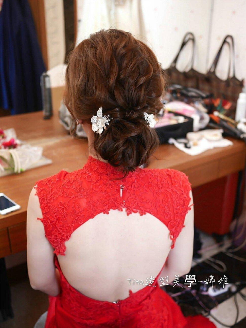 簽名檔_181121_0026 - 雲林新秘/嘉義新娘秘書/Tina造型美學《結婚吧》