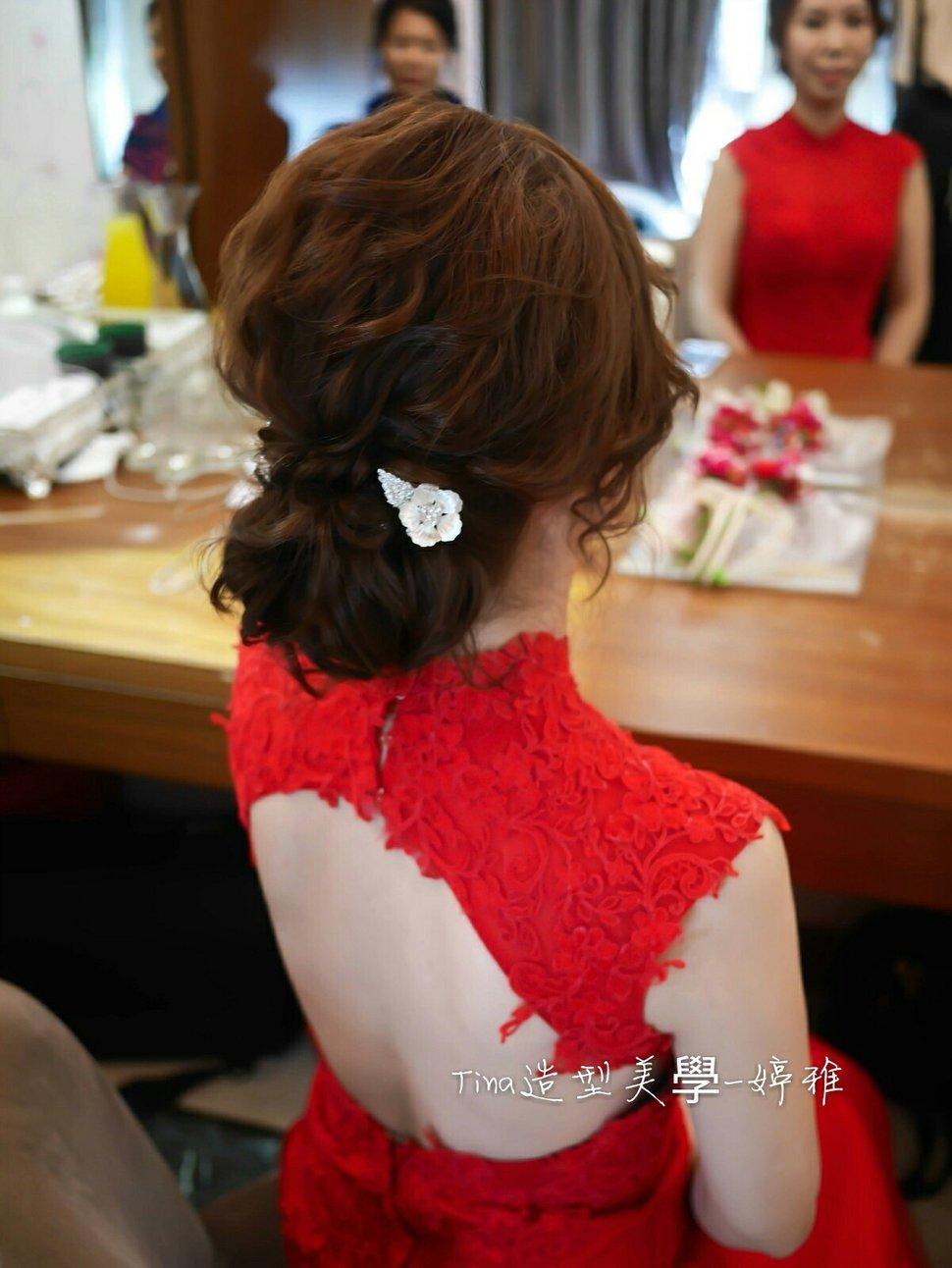 簽名檔_181121_0028 - 雲林新秘/嘉義新娘秘書/Tina造型美學《結婚吧》