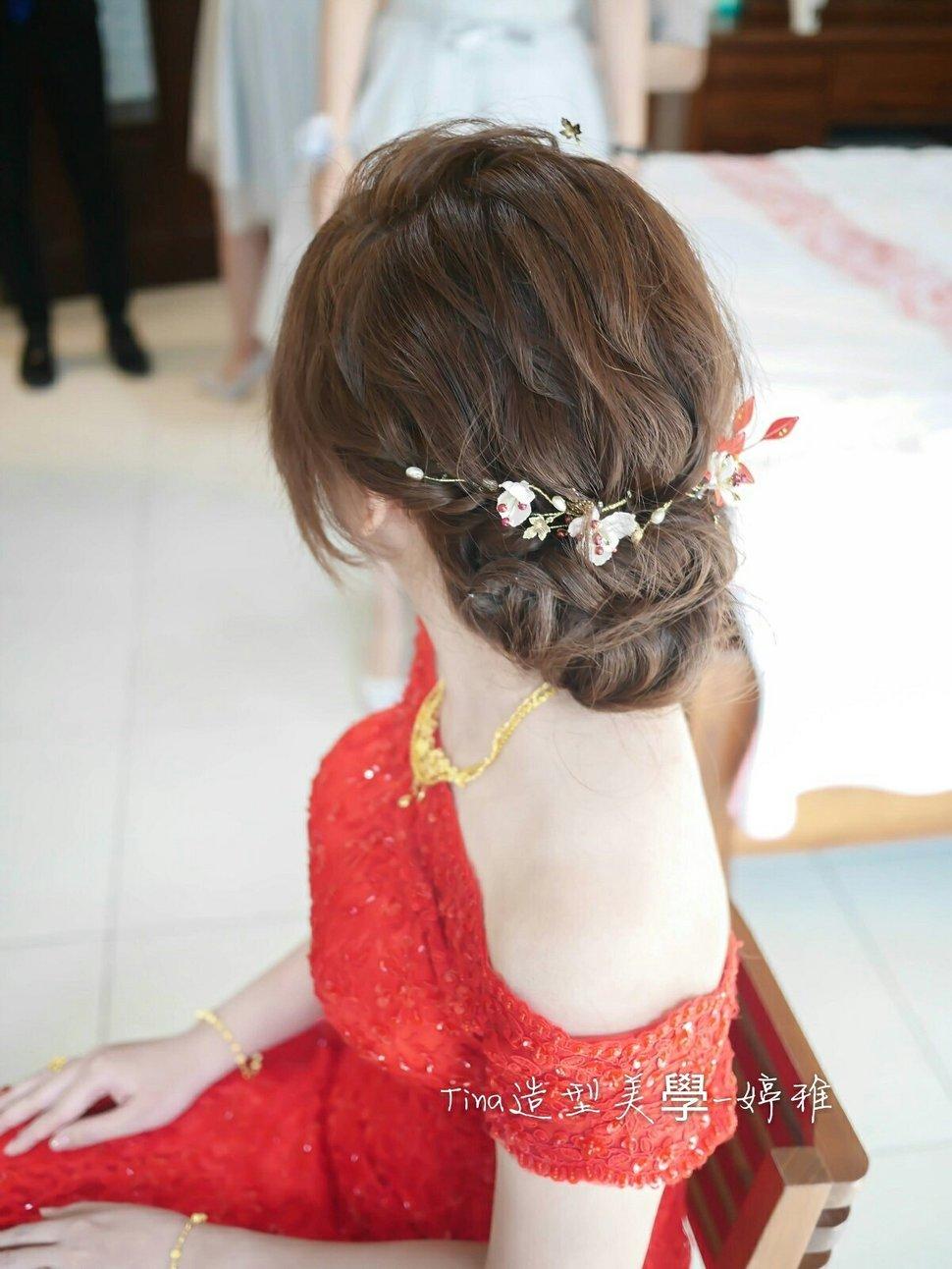婚宴照片_190115_0019 - 雲林新秘/嘉義新娘秘書/Tina造型美學《結婚吧》