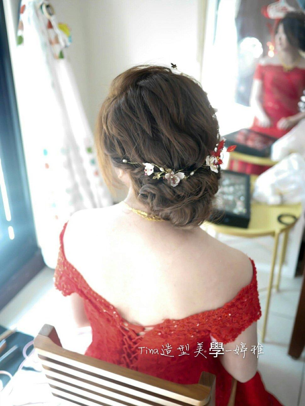婚宴照片_190115_0020 - 雲林新秘/嘉義新娘秘書/Tina造型美學《結婚吧》