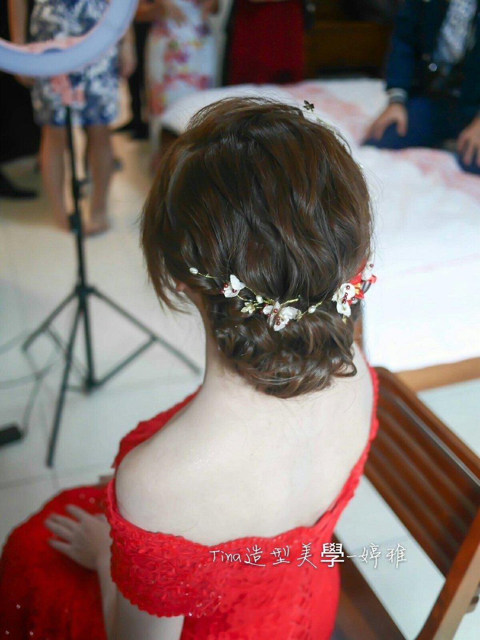 婚宴照片_190115_0021 - 雲林新秘/嘉義新娘秘書/Tina造型美學《結婚吧》