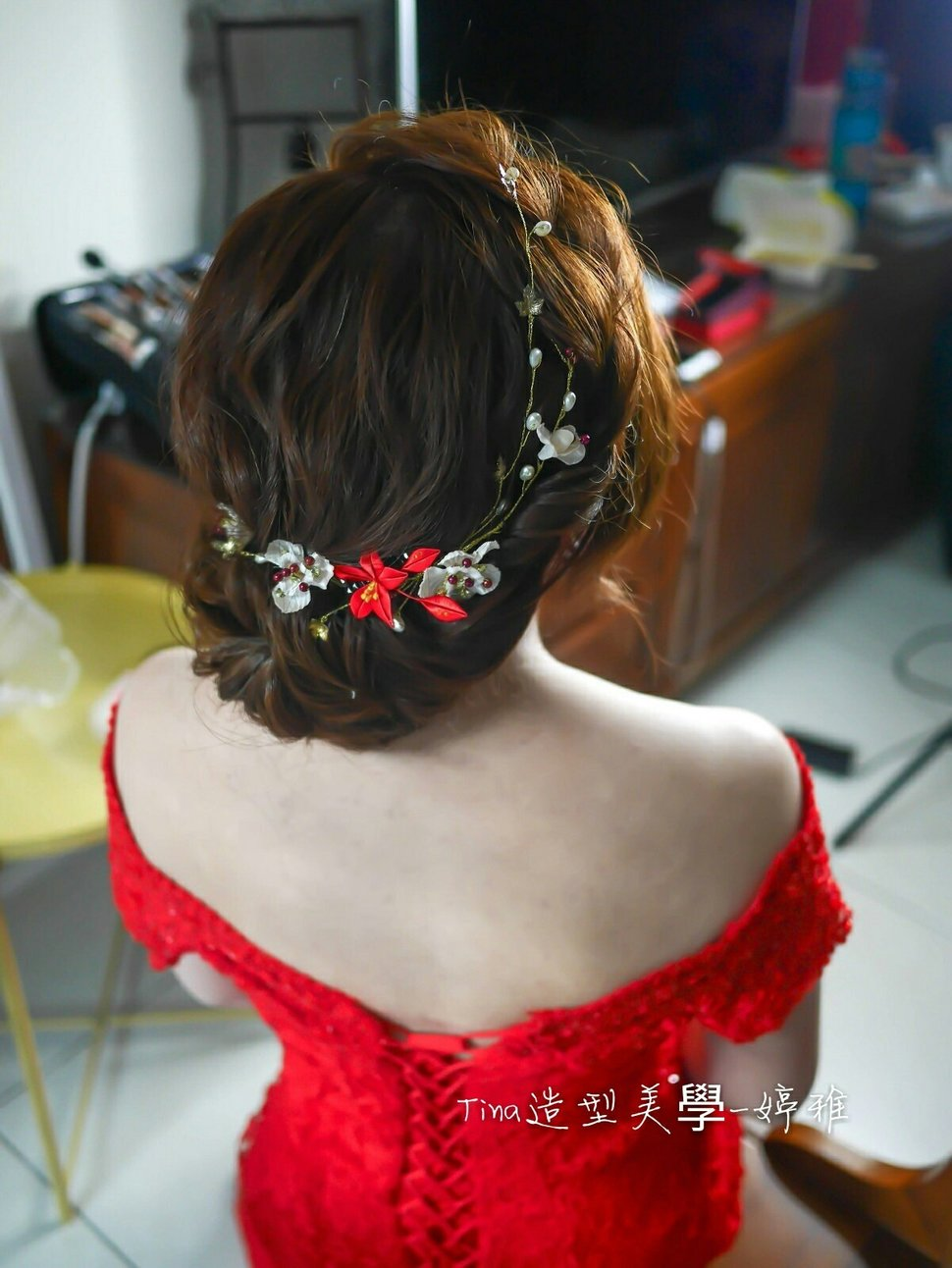 婚宴照片_190115_0023 - 雲林新秘/嘉義新娘秘書/Tina造型美學《結婚吧》