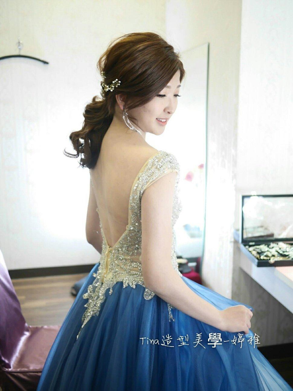 婚宴照片_190115_0013 - 雲林新秘/嘉義新娘秘書/Tina造型美學《結婚吧》