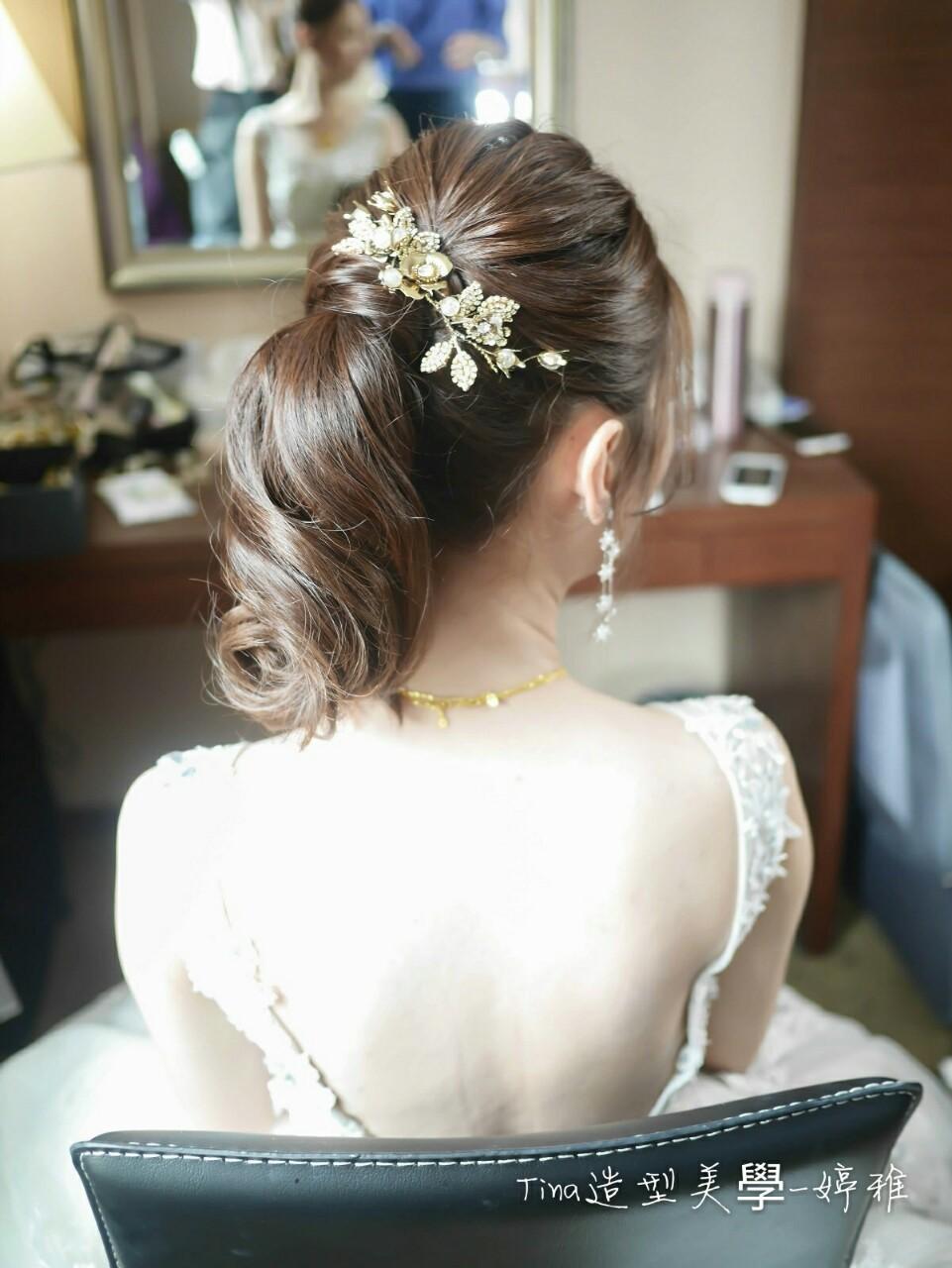 201941_190401_0011 - 雲林新秘/嘉義新娘秘書/Tina造型美學《結婚吧》