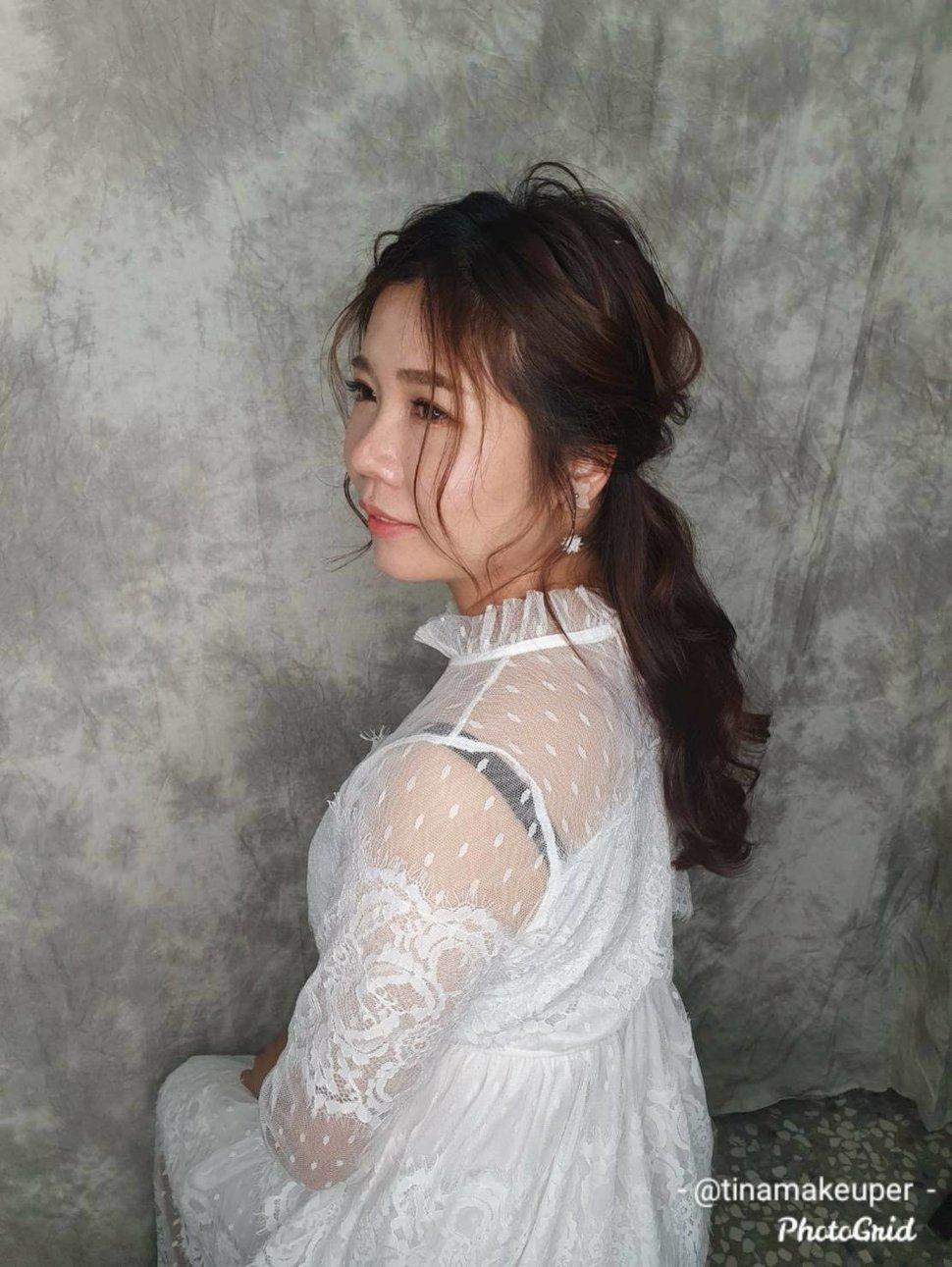 42617 - 雲林新秘/嘉義新娘秘書/Tina造型美學《結婚吧》