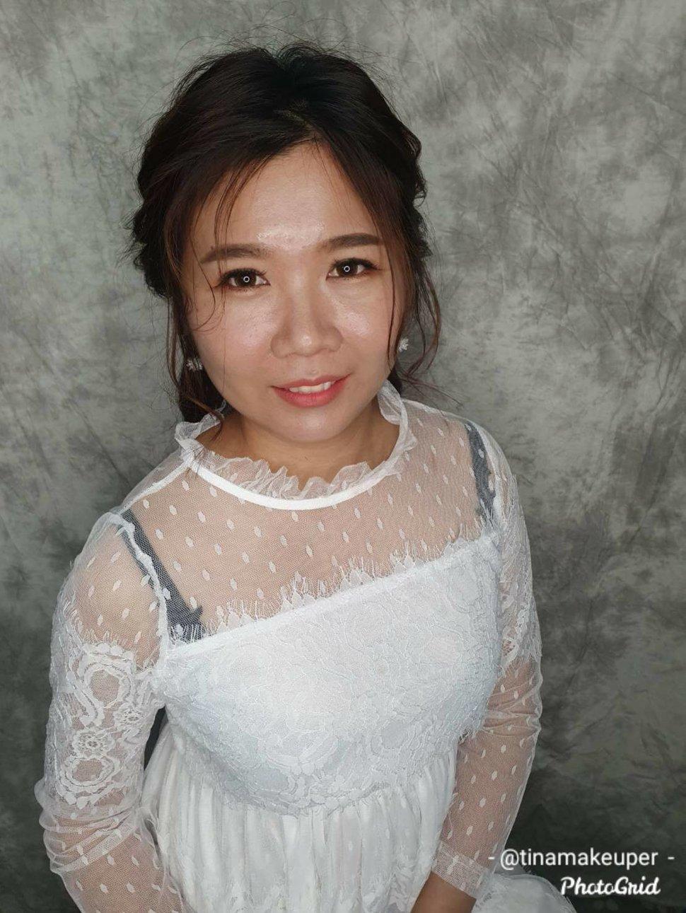 42624 - 雲林新秘/嘉義新娘秘書/Tina造型美學《結婚吧》